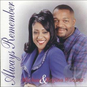 Michael-Regina-Winans_Always-Remember