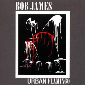 Bob-James_Urban-Flamingo