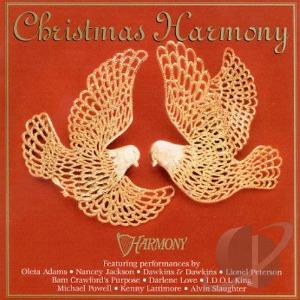 Christmas-Harmony