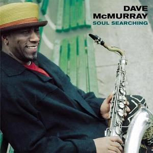 Dave-McMurray_Soul-Searching