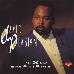 David-Peaston_Mixed-Emotions