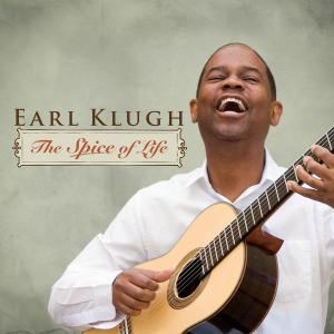 Earl-Klugh_Spice-Of-Life