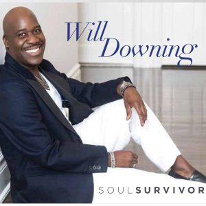 Will Downing Soul Survivor